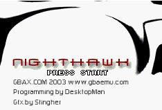 Thumbnail 1 for Nighthawk